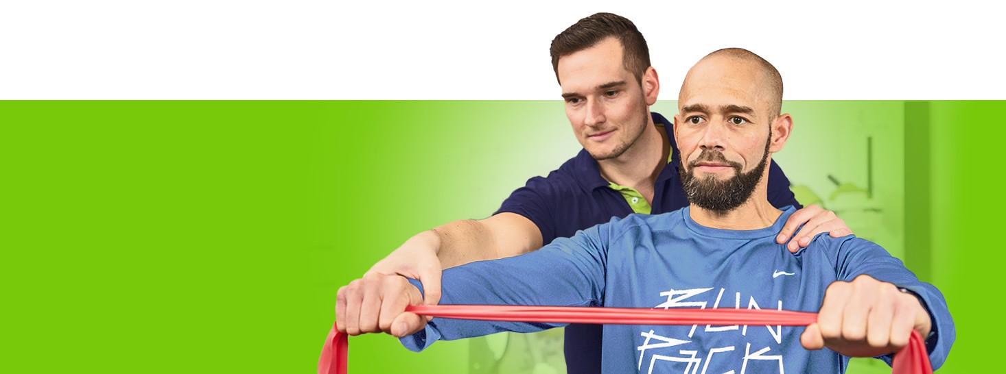 Hand in Hand, Physiotherapie und Krankengymnastik in Berlin-Wilhelmsruh/Reinickendorf/Wittenau/Pankow-Rosenthal