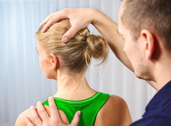 Manuelle Therapie und Massage - Hand in Hand Physiotherapie und Krankengymnastik in Berlin-Wilhelsmruh/Reinickendorf