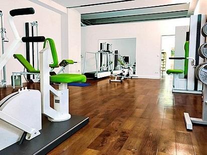 Praxisräume Hand in Hand, Physiotherapie und Sport in Berlin-Wilhelmsruh